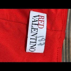RED Valentino Dresses - RED VALENTINO